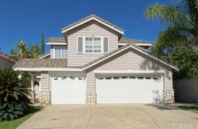 8012 Riviera Court, Fontana, CA 92336 - MLS#: CV18116255