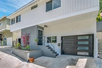 2256 Moss Avenue, Los Angeles, CA 90065 - MLS#: CV18116284
