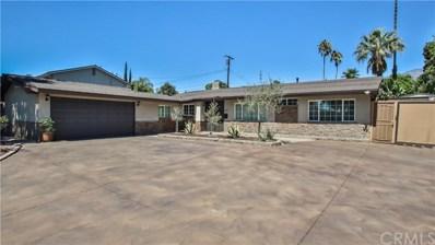 121 W 13th Street, Upland, CA 91786 - MLS#: CV18116317