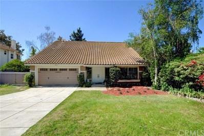 1368 Auburn Street, Upland, CA 91784 - MLS#: CV18116336