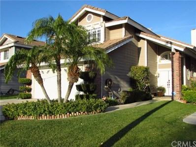 3036 Plum Street, Chino Hills, CA 91709 - MLS#: CV18116397