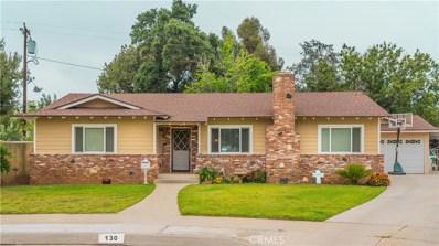 130 S Wilson Avenue, Covina, CA 91724 - MLS#: CV18116628