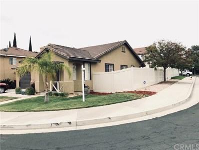 5877 Kendrick Drive, Riverside, CA 92507 - MLS#: CV18116770