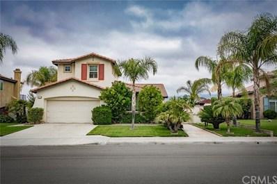 817 E Agape Avenue, San Jacinto, CA 92583 - MLS#: CV18116969
