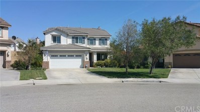7525 Foxfire Lane, Fontana, CA 92336 - MLS#: CV18117019