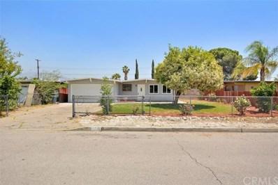 7715 Merito Avenue, San Bernardino, CA 92410 - MLS#: CV18117143