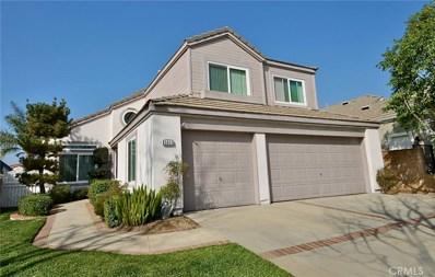 5851 Blackbird Lane, La Verne, CA 91750 - MLS#: CV18117165