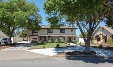 12410 Reata Road, Apple Valley, CA 92308 - #: CV18117220