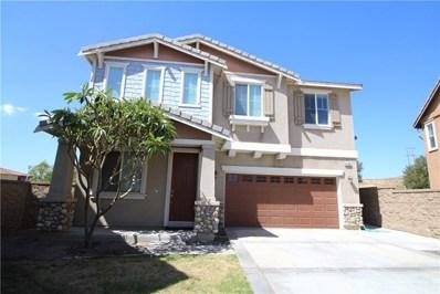 41006 Langerfield Court, Lake Elsinore, CA 92532 - MLS#: CV18117295