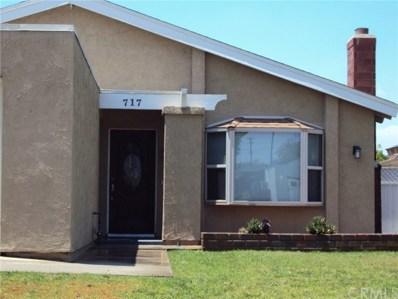 717 Cordelia Avenue, Glendora, CA 91740 - MLS#: CV18117304