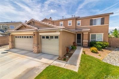 6156 Starview Drive, Lancaster, CA 93536 - MLS#: CV18117325
