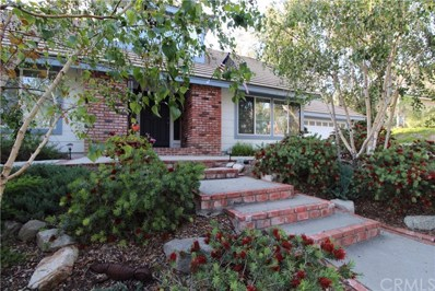 5168 Silver Mountain Way, Rancho Cucamonga, CA 91737 - MLS#: CV18117417