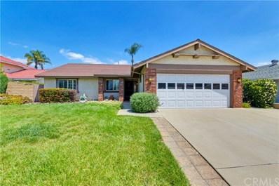 9606 Hamilton Street, Rancho Cucamonga, CA 91701 - MLS#: CV18117485