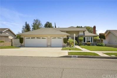 536 E Mariposa Street, Upland, CA 91784 - MLS#: CV18117553