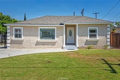 16570 Rosemary Drive, Fontana, CA 92335 - MLS#: CV18117602