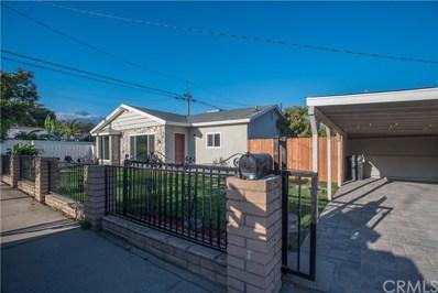 744 N 6th Avenue, Upland, CA 91786 - MLS#: CV18117609