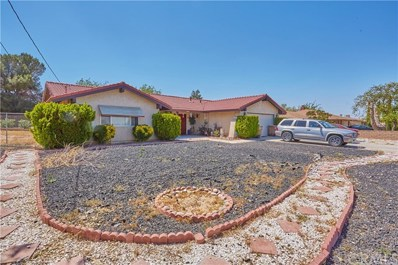 9930 Cottonwood Avenue, Hesperia, CA 92345 - MLS#: CV18117645