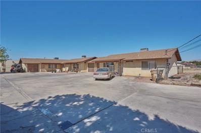 16210 Orange Street, Hesperia, CA 92345 - MLS#: CV18117817