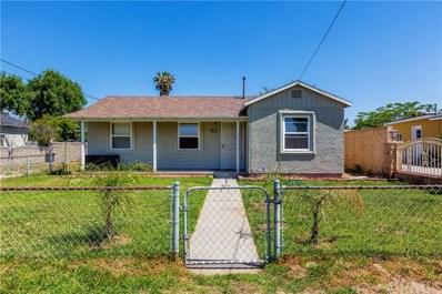 14808 Iris Drive, Fontana, CA 92335 - MLS#: CV18118000