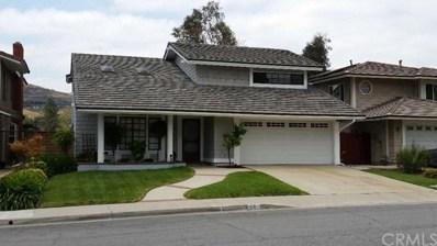 68 Quiet Hills Road, Phillips Ranch, CA 91766 - MLS#: CV18118207