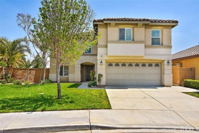16651 Shoal, Fontana, CA 92336 - MLS#: CV18118237