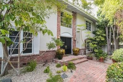 4602 Monarca Drive, Tarzana, CA 91356 - MLS#: CV18118525