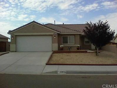 10950 Star Street, Adelanto, CA 92301 - MLS#: CV18118540