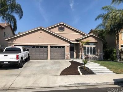 6958 Spicewood Circle, Eastvale, CA 92880 - MLS#: CV18118897