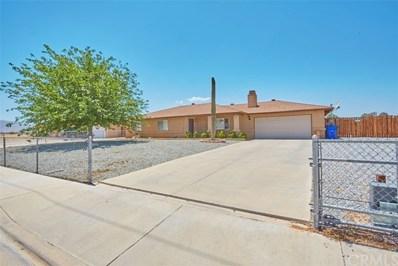 13346 Joshua Road, Apple Valley, CA 92308 - MLS#: CV18118937