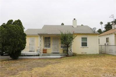 8552 Newport Avenue, Fontana, CA 92335 - MLS#: CV18119125