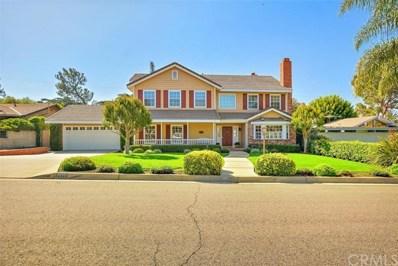 7577 Cerrito Rojo Drive, Rancho Cucamonga, CA 91730 - MLS#: CV18119381