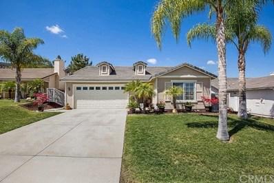 13385 Knollwood Drive, Corona, CA 92883 - MLS#: CV18119387