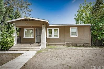 745 E Nocta Street, Ontario, CA 91764 - MLS#: CV18119490