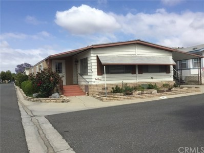 3500 Buchanan Street UNIT 161, Riverside, CA 92503 - MLS#: CV18119547