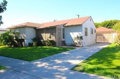 1007 S Stoneacre Avenue, Compton, CA 90221 - MLS#: CV18119692