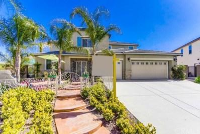 7983 Blaisdell Court, Eastvale, CA 92880 - MLS#: CV18119964