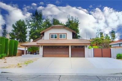 948 Chaparral Drive, Walnut, CA 91789 - MLS#: CV18120187