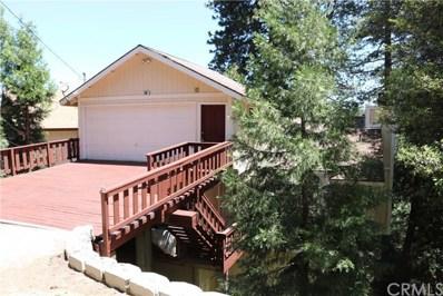 385 Wylerhorn Drive, Crestline, CA 92325 - MLS#: CV18120201