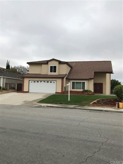 731 N Featherwood Drive, Diamond Bar, CA 91765 - MLS#: CV18120211