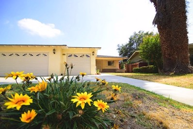 17585 Vine Street, Fontana, CA 92335 - MLS#: CV18120251
