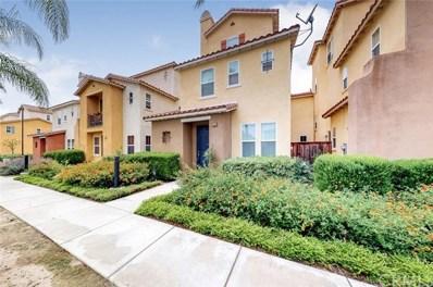277 Bloomington Avenue UNIT 133, Rialto, CA 92376 - MLS#: CV18120341