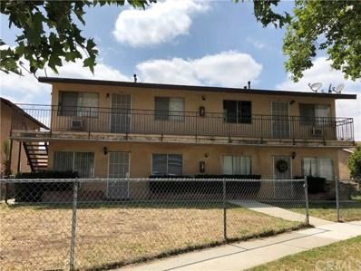 558 BENJAMIN, Rialto, CA 92376 - MLS#: CV18120348