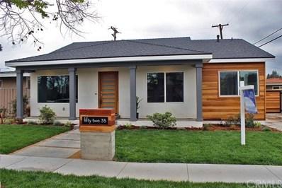 5235 E Killdee Street, Long Beach, CA 90808 - MLS#: CV18120360