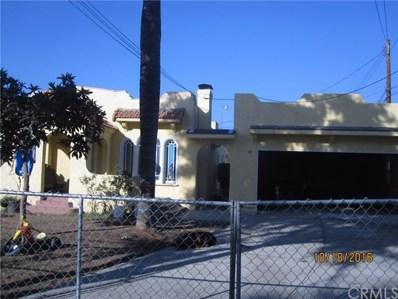 1459 S Rebecca Street, Pomona, CA 91766 - MLS#: CV18120455