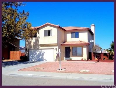 11524 Winter Place, Adelanto, CA 92301 - MLS#: CV18120516