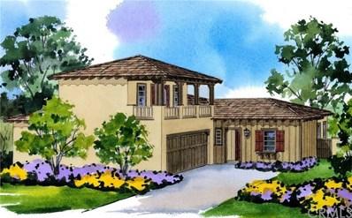 48 Cerrero, Rancho Mission Viejo, CA 92694 - MLS#: CV18120530
