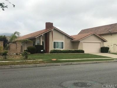 10210 Banyan Street, Rancho Cucamonga, CA 91737 - MLS#: CV18120564
