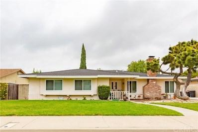 1615 Danehurst Avenue, Glendora, CA 91740 - MLS#: CV18120614