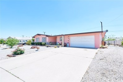 25801 Morgantown Way, Menifee, CA 92586 - MLS#: CV18120713