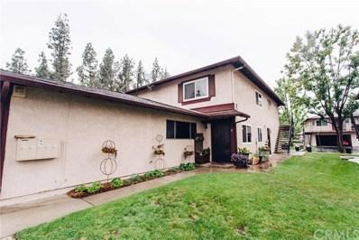 1167 W Sierra Madre Avenue UNIT 2, Azusa, CA 91702 - MLS#: CV18120873
